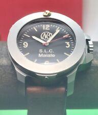 ENNEBI FONDALE 9650 Grade 5 Titanium 47mm S.L.C Maiale Swiss Automatic 1000m