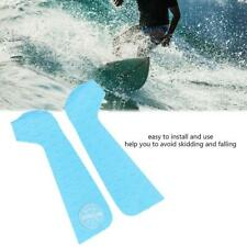 Surfboard Traction Pad Eva Three Piece Surfing Stomp Pads For Skim Board
