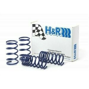 H&R 50471 Sport Lowering Springs 11-16 BMW 528i xDrive/535i xDrive F10