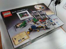 Lego Studios Set 1349 (USA)  - STEVEN SPIELBERG MOVIE MAKER SET ** FREE P&P **