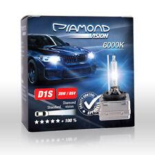 2X D1S 6000K 35W 85V HID Xenon Brenner Abblendlicht Fernlicht Lampe