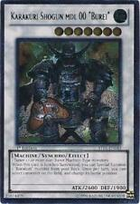 "** KARAKURRI SHOGUN MDL 000 ""BUREI  ** ULTIMATE 3 AVAILABLE! STBL-EN043 YUGIOH"