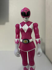 POWER RANGERS MIGHTY MORPHIN RANGER PINK 5?