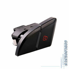 x1 Rear Right Door Lock Safety Control Switch OEM Quality For Audi A4 B8 Quattro