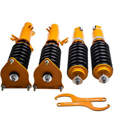 Racing Coilover Coilovers fit Mini Cooper R50 S R53 02-06 R52 Convertible 05-08