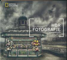 David Nightingale: HDR Fotografie - Fotopraxis (2011)