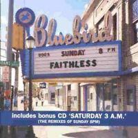 Faithless Sunday 8pm (1999) [2 CD]