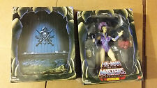 MOTU Classics Evil Lyn 2.0 Filmation  Figure EX NEW Worldwide IN STOCK