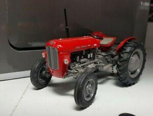 1:3 2 Klassisch 1959 Massey Ferguson 35 MF35 Traktor Modell Kopie Verpackt