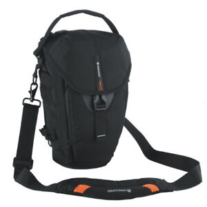 VANGUARD THE HERALDER 17Z DSLR LONG ZOOM HOLSTER BAG