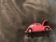 Vintage Ertl VW 1200 LS Beetle Hong Kong
