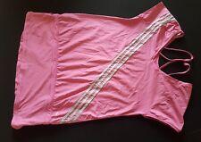 Adidas camisa fitness Vestido gr. 44