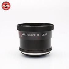 HCE VARI-Close-Up Lens