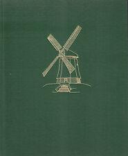 MOLENS IN NOORD-HOLLAND (INVENTARISATIE VAN HET NOORDHOLLANDS MOLENBEZIT)