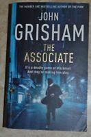 JOHN GRISHAM - THE ASSOCIATE - ANNO: 2009  - IN INGLESE (MM)