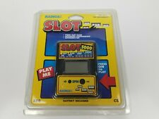 RADICA SLOT 5000 570 CE New Factory Sealed Blister Package