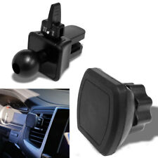 Square Magnetic Clip On Air Vent Car Mount Holder For Universal Mobile phone