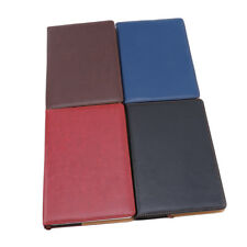Travel Vintage Diary Journal Notebook Planner Sketchbook Pocket Note Book RF
