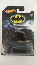 Hot Wheels Batman Batmobile Walmart Exclusive 2/6