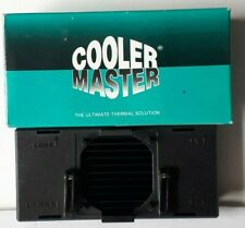 Cooler Master Pentium 2 CPU Cooling Fan Ball Bearing Brand New In Package