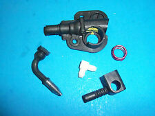 NEW POULAN  OIL PUMP WITH LINES FITS MANY SAWS 530071259A FREE SHIPPING