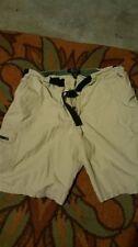 Unbranded Regular Size L Cargo Shorts for Men