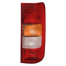 Feu arrière: Lentille Arrière Compatible avec: VW LT11 51996 > DROIT | HELLA 9EL 270 198-011