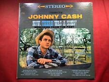 U2-24 JOHNNY CASH Now, There Was A Song! ... MEMORIES FROM THE PAST .. CS 8254