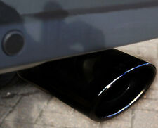Range Rover Vogue L405 (2013+) - HAWKE Stainless Exhaust Tail Tips (black)