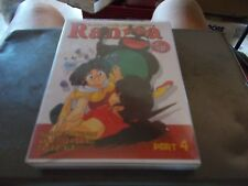 RANMA 1/2 3 DISC DVD
