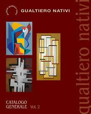 Catalogo generale Gualtiero Nativi - volume 2