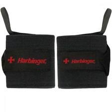 Harbinger Pro Thumb Loop Wristwraps Unisex