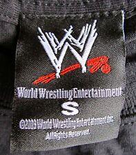 authentique WWE World Wrestling Entertainment Bravado Heartbreak enfants HBK