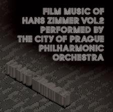 Film Music Of   Hans Zimmer Vol 2 -  2CD Set