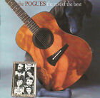 CD 16T THE POGUES THE REST OF THE BEST DE 1992 FRANCE