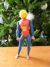 🎀  Figurine Big Jim Captain Laser Mattel 1980 Hong Kong