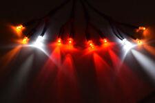 Apex RC Products Traxxas TRX-4 Bronco 10 LED Light Kit #8090