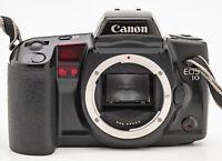 Canon EOS 10 Gehäuse Body SLR Kamera Spiegelreflexkamera