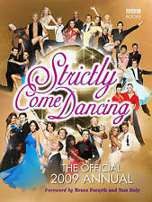 Strictly Come Dancing Annual 2009, Maloney, Alison, 1846076110, New Book