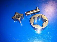 gear for   PUMP  Oil 834967T03   mercury 8hp 2005 0R056263