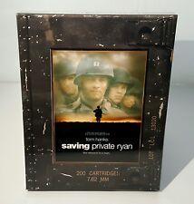 Saving Private Ryan *Character Cards & Booklet* [Hdzeta] No Steelbooks /No Discs