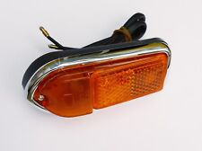 Lucas 54921 L824 Amber LH Front Side Marker Lamp for MGB Jaguar XJ6, BHA4969