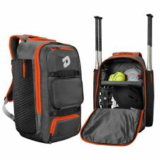 DeMarini Special Ops Spectre Baseball and Softball Backpack: WTD9410