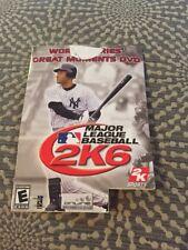 World Series Baseball 2K1 (Sega Dreamcast, 2000)