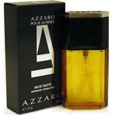 Azzaro Men Azzaro Eau De Toilette Spray 1 Oz  30 Ml For Men