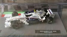 F1 Collection BMW Sauber F1-08 2008 1:43