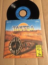 """Tantra-Mother Africa/Su-ku-leu - 7"""" (10)"""