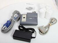 New Accumetrics VerifyNow MCP9821X-055 Medical Lab Thermal Printer & Accessories