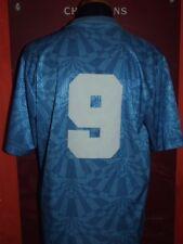 9 CARECA NAPOLI 1991/1992 MAGLIA SHIRT CALCIO SOCCER FOOTBALL JERSEY MAILLOT