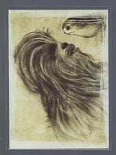 2017 Star Wars The Last Jedi Series One Illustrated #SWI3  CHEWBACCA